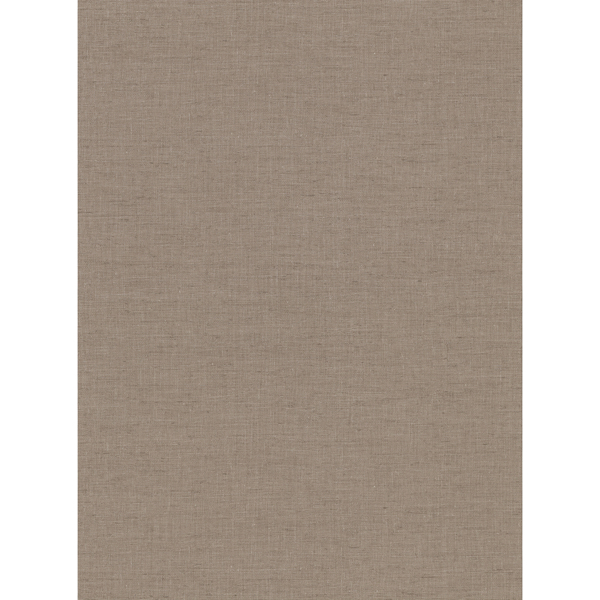 Picture of Avatar Linen Brown Texture Wallpaper