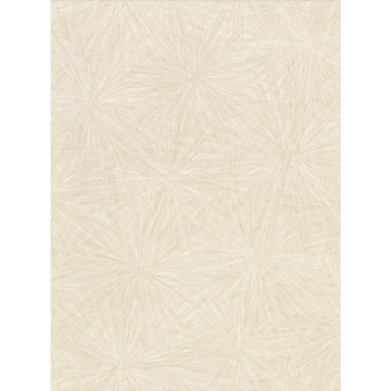 Picture of Majestic Champagne Starburst Wallpaper