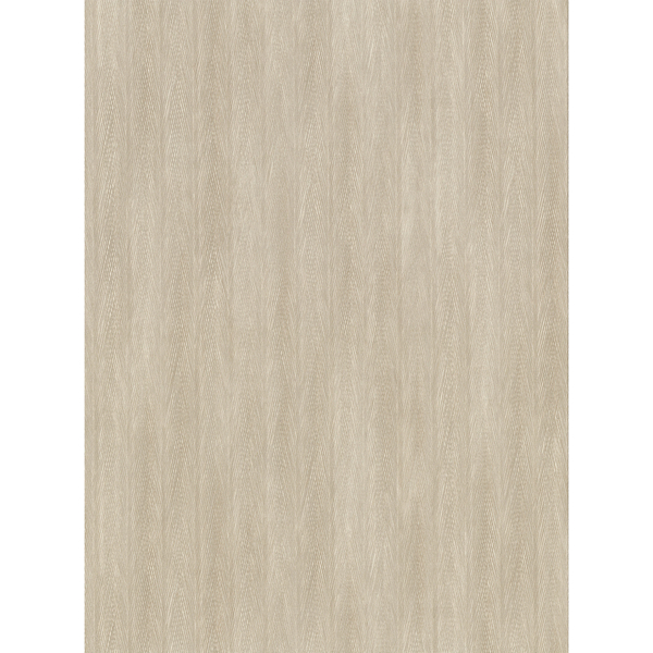 Picture of Riga Light Brown Distressed Stripe Wallpaper