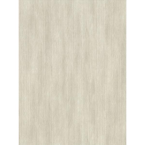 Picture of Riga Cream Distressed Stripe Wallpaper