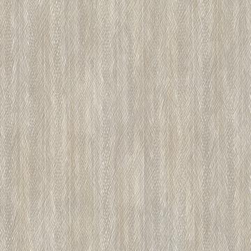 Picture of Riga Light Grey Distressed Stripe Wallpaper