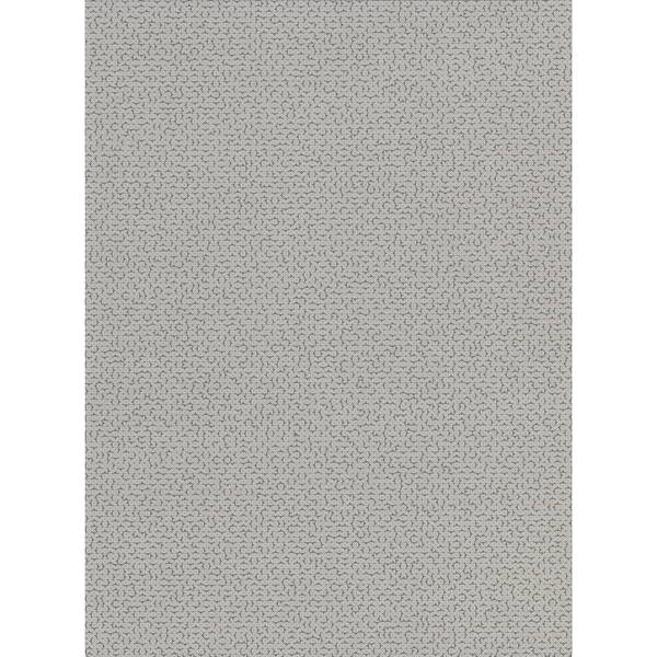 Picture of Acute Light Grey Geometric Wallpaper