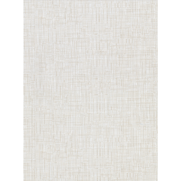 Picture of Tartan Off-White Distressed Texture Wallpaper