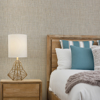 Picture of Tartan Wheat Distressed Texture Wallpaper