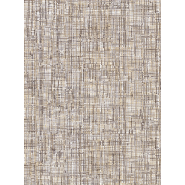 Picture of Tartan Brown Distressed Texture Wallpaper