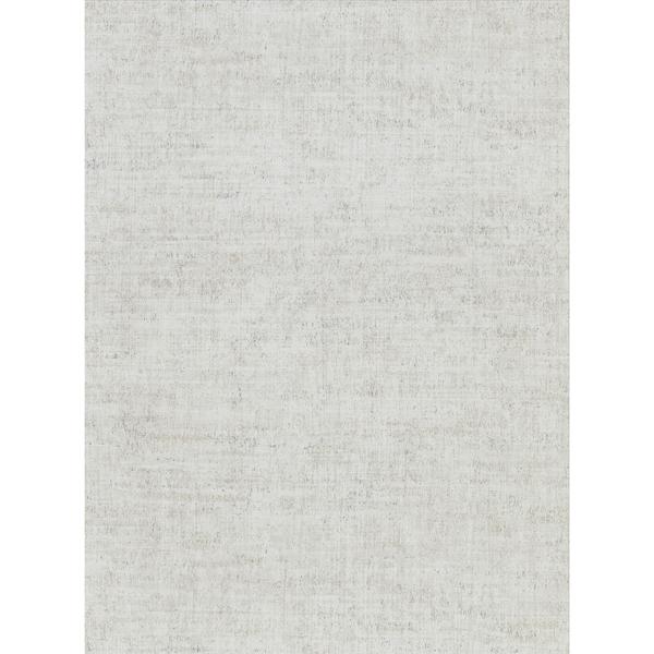 Picture of Kahn Light Grey Texture Wallpaper