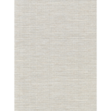 Picture of Bay Ridge Light Grey Faux Grasscloth Wallpaper