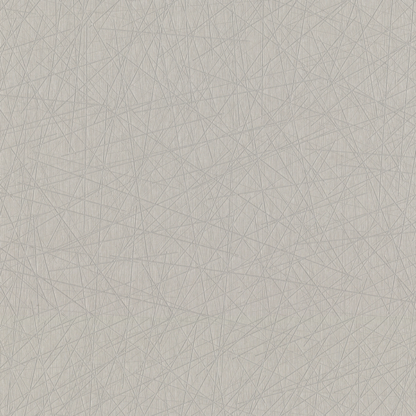 Picture of Allover Stix Silver Geometric Wallpaper