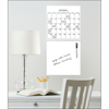 Picture of White Dry Erase Combo Set