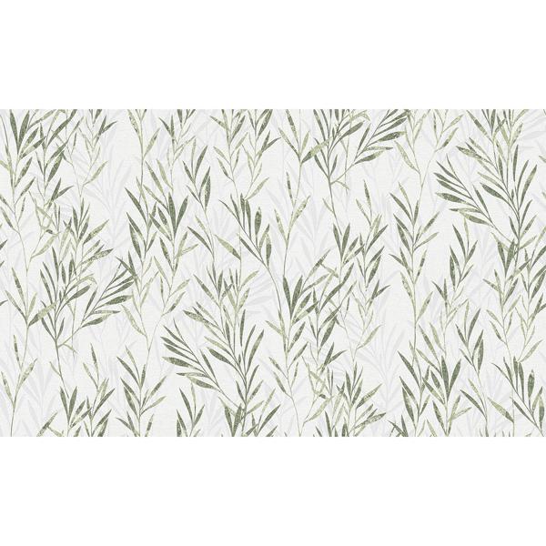 Picture of Bondi Green Botanical Wallpaper