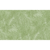 Picture of Raina Light Grey Fronds Wallpaper