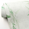 Picture of Hali Light Green Fronds Wallpaper