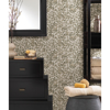 Picture of Sante Taupe Pebbles Wallpaper