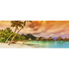 Picture of Polynesia Wall Mural