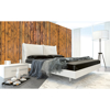 Picture of Wood Plank Wall Mural