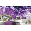 Picture of Amethyst Wall Mural