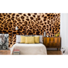 Picture of Leopard Skin Wall Mural
