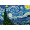 Picture of Starry Night Wall Mural