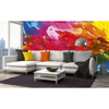 Picture of Abstract Painting Wall Mural