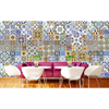 Picture of Portugal Tiles Wall Mural