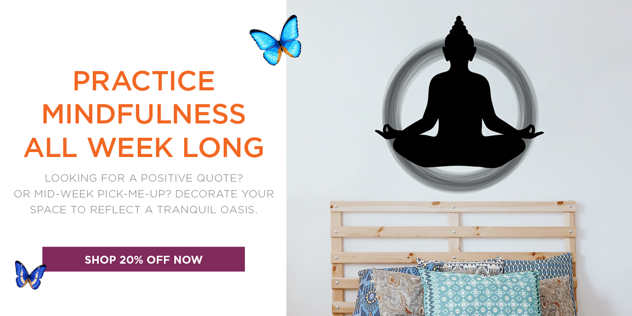 Mindfulness All Week Long