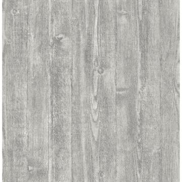 Brick Wood Stone Temporary Wallpaper By Nuwallpaper