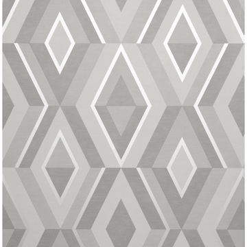 Picture of Shard Stone Geometric Wallpaper
