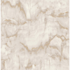Picture of Aura Gold Marble Wallpaper