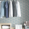 Picture of Scott Living Double Take Self-Adhesive Wallpaper