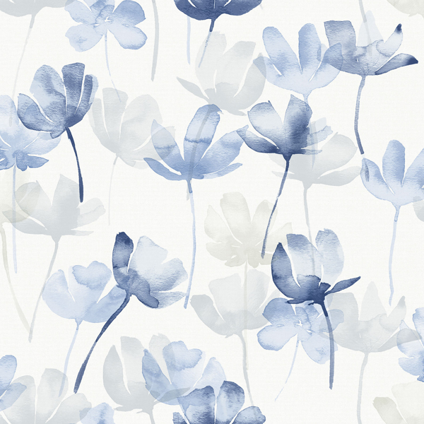 Picture of Scott Living Summerlin Self-Adhesive Wallpaper