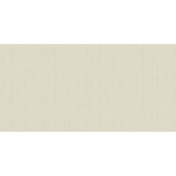 Picture of Seaton Bone Linen Texture Wallpaper