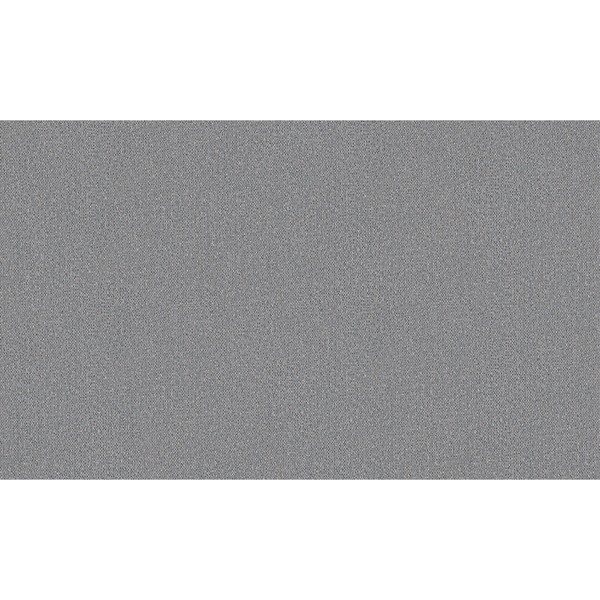 Picture of Hanalei Charcoal Fabric Texture Wallpaper
