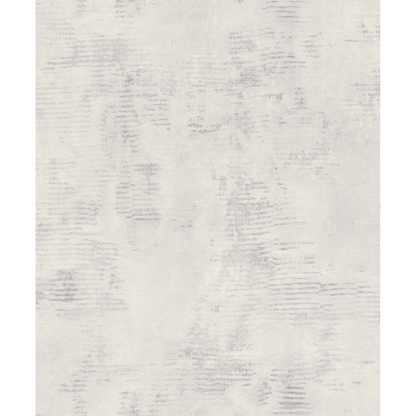 Picture of Osborn Light Grey Distressed Texture Wallpaper
