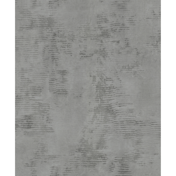 Picture of Osborn Charcoal Distressed Texture Wallpaper