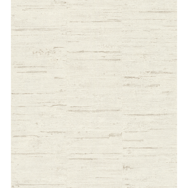 Picture of Maclure Dove Striated Texture Wallpaper