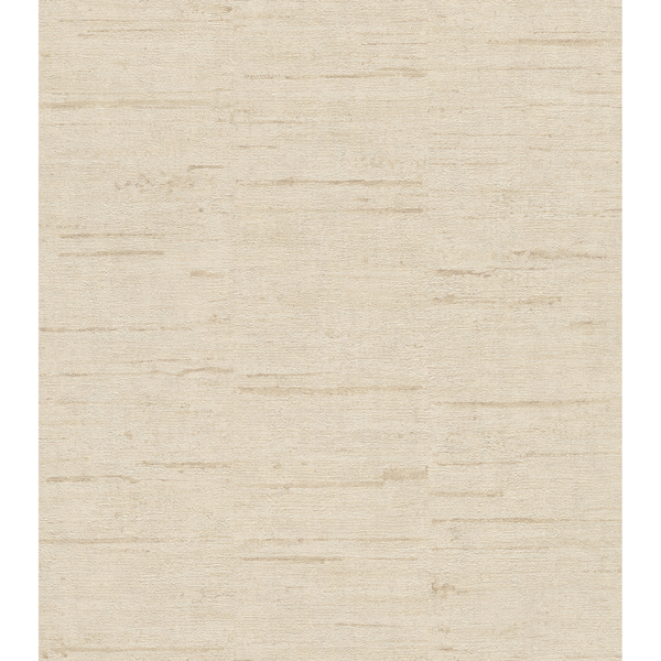 Picture of Maclure Champagne Striated Texture Wallpaper