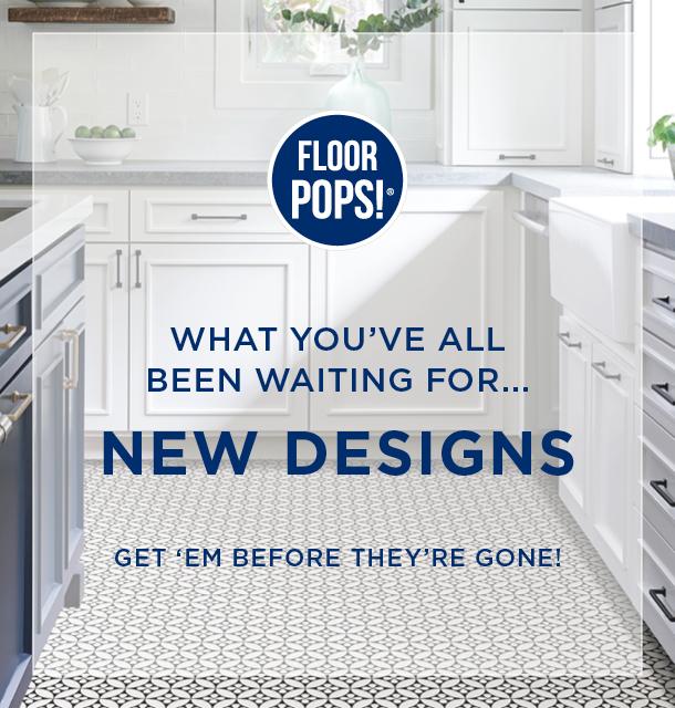 Floor Tiles - New!