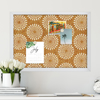 Picture of Catalina Printed Cork Board