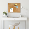 Picture of Tambour Printed Cork Board