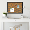 Picture of Veranda Printed Cork Board