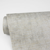 Picture of Kongur Silver Grasscloth Wallpaper