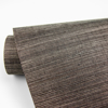 Picture of Xidi Brown Grasscloth Wallpaper
