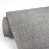 Picture of Khuri Grey Grasscloth Wallpaper
