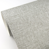Picture of Chiang Grey Grasscloth Wallpaper