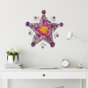 Picture of Blooming Star Wall Art Kit