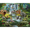 Picture of Jungle Adventure Wall Mural