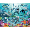 Picture of Under The Sea Wall Mural