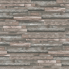 Picture of Federico Red Slate Wallpaper