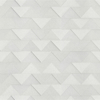 Picture of Matrix Silver Triangle Wallpaper