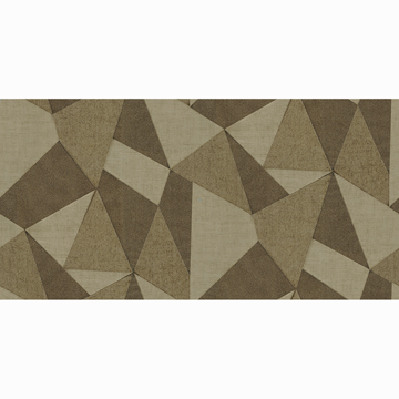 Picture of Vance Beige Prism Wallpaper